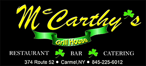 McCarthy's Grill House